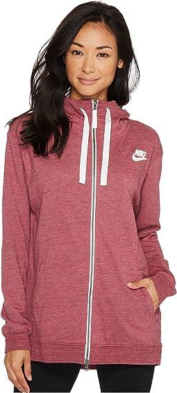 Sportswear Gym Classic Full Zip Hoodie