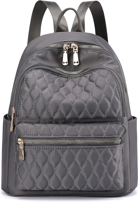 Wraifa Waterproof Oxford Small Backpack B for Purse Women Max 70% OFF School Ranking TOP17