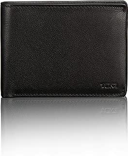 TUMI - Nassau Double Billfold Wallet with RFID ID Lock for Men
