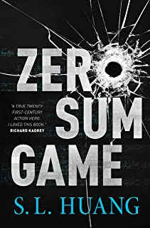 zero sum game huang