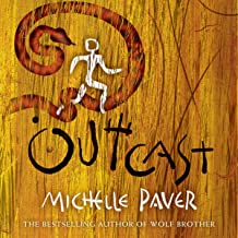 Outcast: Chronicles of Ancient Darkness, Book 4
