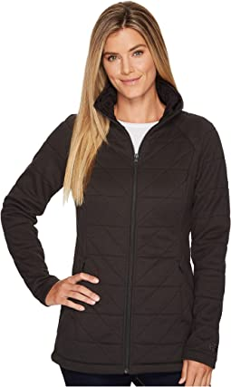 The North Face - Knit Stitch Fleece Jacket