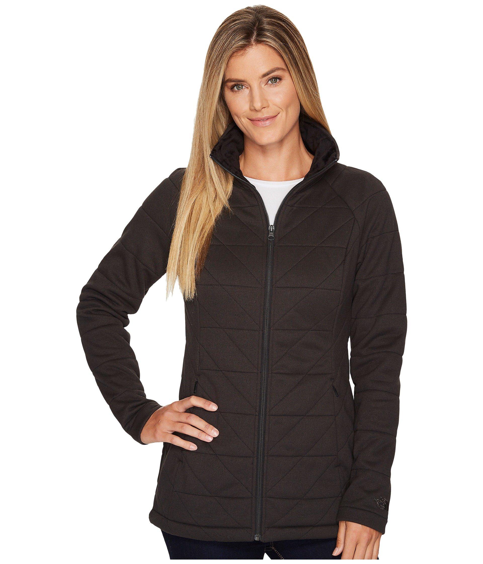 women hooded belt girls img jacket new padded sherpa fleece itm kids s fur coat quilt quilted winter