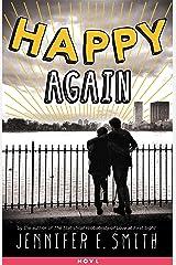Happy Again Kindle Edition