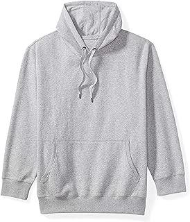 Best mens plus size hoodies Reviews
