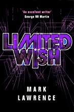 Limited Wish (Impossible Times Book 2) (English Edition)