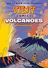 Science Comics: البراكين: Fire و Life