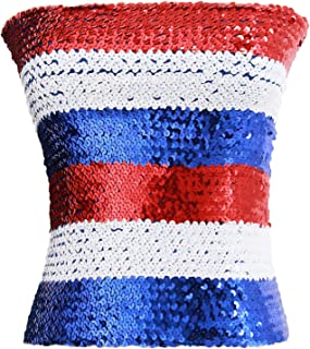 Best red white and blue sexy Reviews