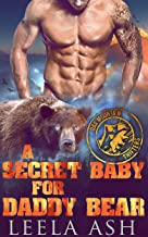 A Secret Baby for Daddy Bear (Oak Mountain Shifters)