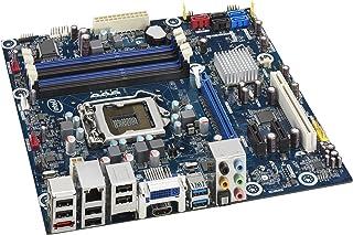 Intel DH67BL Micro ATX DDR3 LGA 1155 SATA (6Gbit/s) Desktop Motherboard (BLKDH67BLB3)