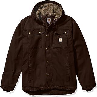 Carhartt Men's Big & Tall Bartlett Jacket Work Utility Outerwear