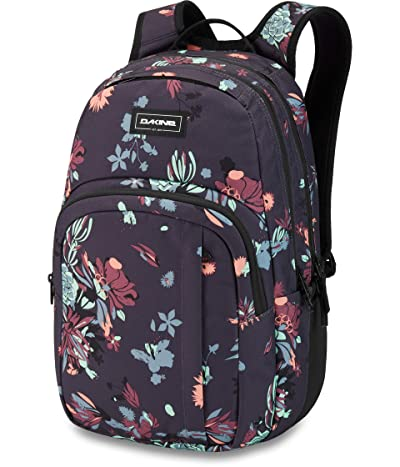 Dakine 25 L Campus Medium Backpack (Perennial) Backpack Bags
