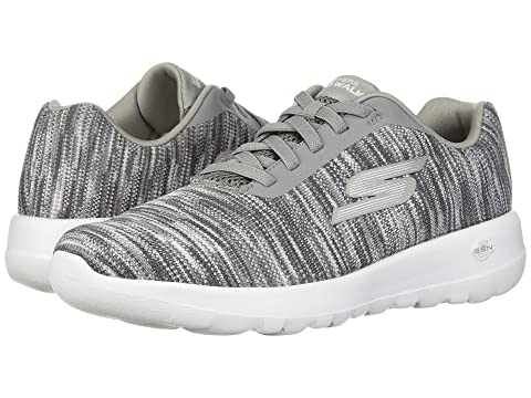 PinkGray Invite Black GOwalk Performance GrayBlack Joy SKECHERS nZ8wxZ