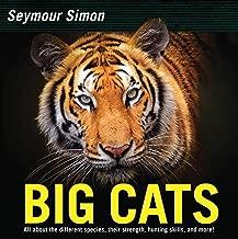 Big Cats: Revised Edition (English Edition)