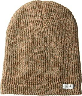 NEFF دايلي هيذر قبعة صغيرة للرجال والنساء