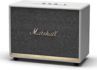 MARSHALL MRL1001905 Woburn II Wireless Stereo Speaker - White (Pack Of 1)