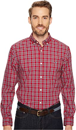 Vineyard Vines - Holiday Party Classic Tucker Shirt