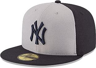تي شيرت رجالي من Diamond Era 59FIFTY من MLB قبعة