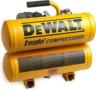 Factory-Reconditioned DEWALT D55151R 14 Amp 2-1/2 Horsepower 4-Gallon