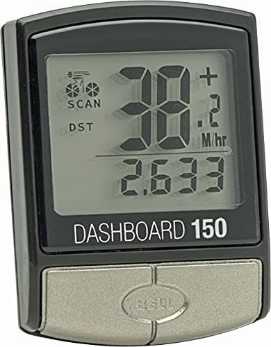 Bell Dashboard Cycling Computer product image