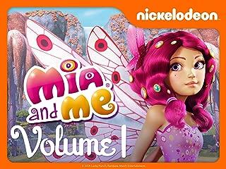 Mia and Me: Volume 1 (Season 1)