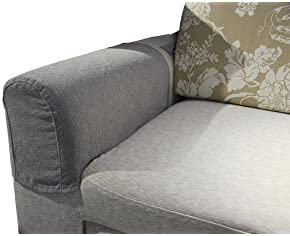 explore armrest covers for sofas