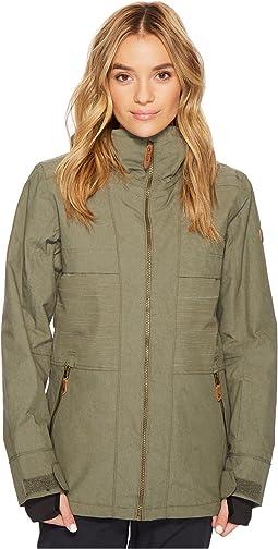 Roxy - Shaded Snow Jacket