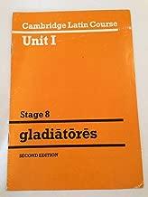 Cambridge Latin Course 1: Stage 8