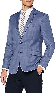 Strellson Premium Giacca Elegante da Lavoro Uomo