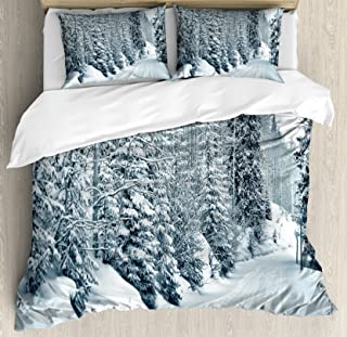 Best ski themed duvet cover Reviews