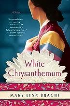 white chrysanthemum book