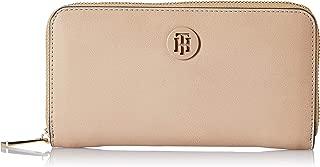 Tommy Hilfiger Women's Wallet (Beige)