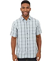 Royal Robbins - Pilat Plaid Short Sleeve Shirt