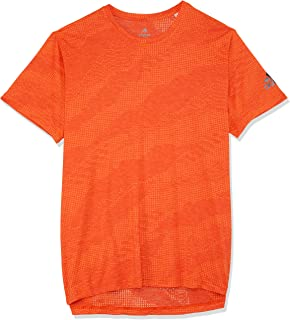 Adidas Men's Freelift Aeroknit T-Shirt