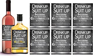 Best will you be my groomsman gift ideas Reviews