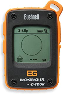 bushnell compass gps