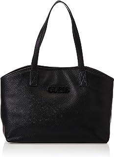 Guess Hobo Bag For Women, Black - VP775523