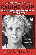 Raising Cain: Protecting the Emotional Life of Boys PDF