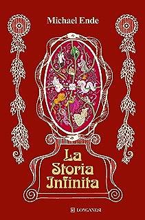 La storia infinita (Italian Edition)