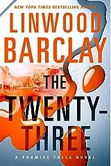 The Twenty-Three (Promise Falls Trilogy Book 3) Kindle Edition