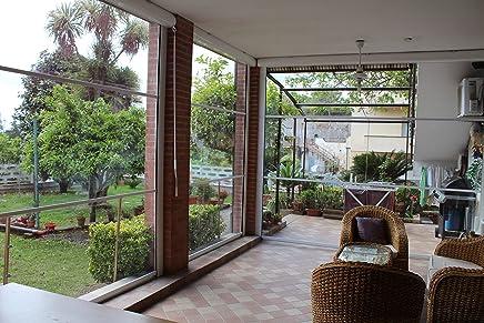 Amazon.it: tende per veranda - Tessuto / Decorazioni per ...