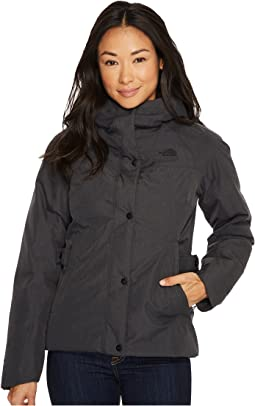 The North Face Outer Boroughs Jacket