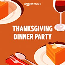 Thanksgiving Dinner Party