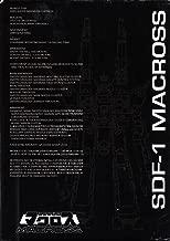 Macross Super Dimension Fortress: Complete Box set - 36 Episodes