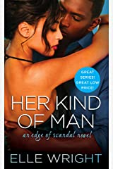 Her Kind of Man (Edge of Scandal Book 3) Kindle Edition