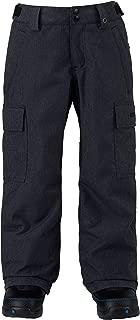 Burton Boys' Exile Cargo Snow Pant