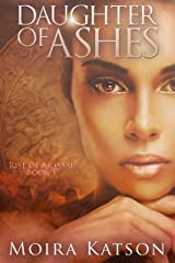 Daughter of Ashes: An Epic Fantasy Novel (Rise of Aiqasal Book 1) Kindle Edition