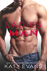 Ladies Man (The Manwhore Book 3) Kindle Edition