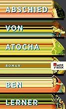 Abschied von Atocha (German Edition)