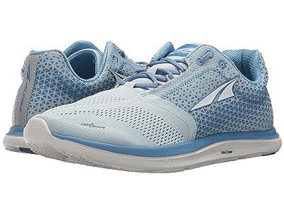 Altra Footwear Solstice (Blue) Women